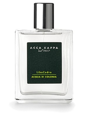 LiboCedro cologne for Men by Acca Kappa