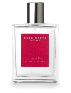 Virginia Rose perfume for Women by Acca Kappa