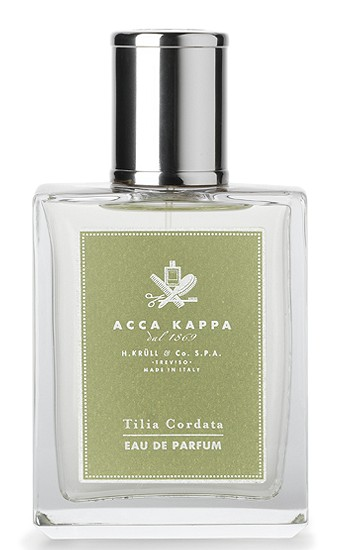 Tilia Cordata perfume for Women by Acca Kappa