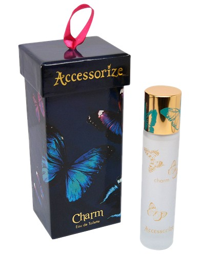 Charm perfume for Women by Accessorize