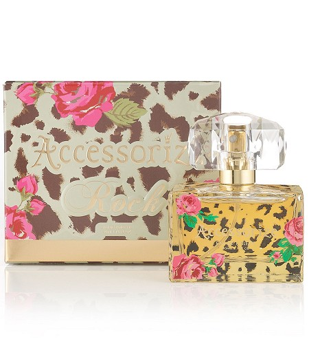 Rock perfume for Women by Accessorize