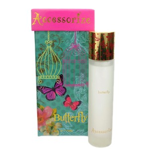 Butterfly perfume for Women by Accessorize