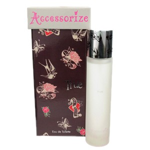 True perfume for Women by Accessorize
