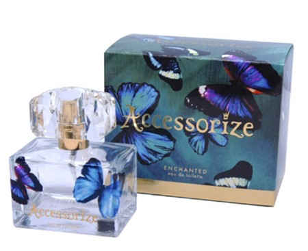 Enchanted perfume for Women by Accessorize