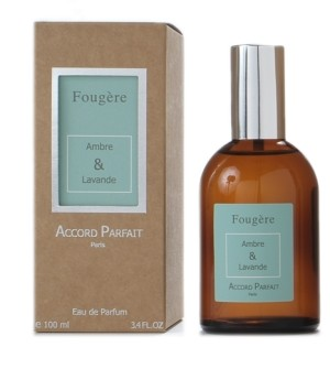 Ambre & Lavande Unisex fragrance by Accord Parfait