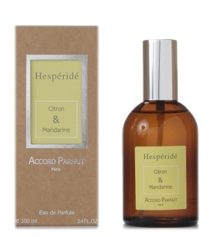 Citron & Mandarine Unisex fragrance by Accord Parfait