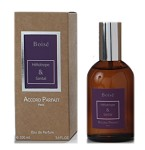 Heliotrope & Santal  Unisex fragrance by Accord Parfait