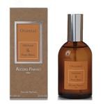 Patchouli & Musc Blanc  Unisex fragrance by Accord Parfait