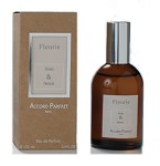 Rose & Neroli  perfume for Women by Accord Parfait