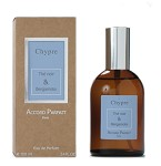 The Noir & Bergamote  Unisex fragrance by Accord Parfait