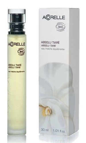 Absolue Tiare perfume for Women by Acorelle