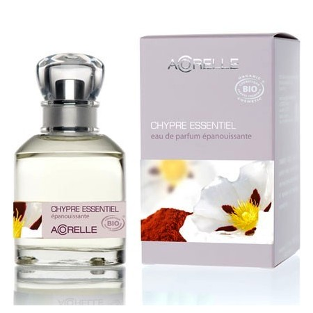Chypre Essentiel Unisex fragrance by Acorelle
