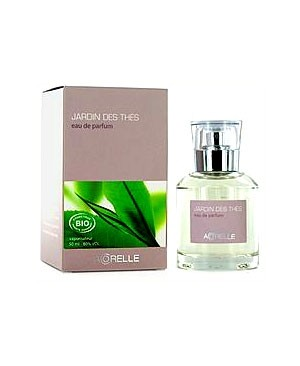 Jardin des Thes perfume for Women by Acorelle
