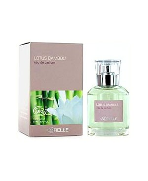 Lotus Bambou Unisex fragrance by Acorelle