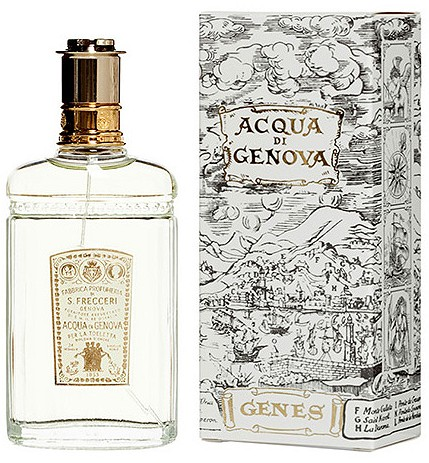 Genes Unisex fragrance by Acqua Di Genova