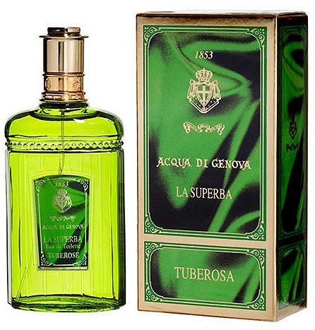 La Superba Tuberosa Unisex fragrance by Acqua Di Genova