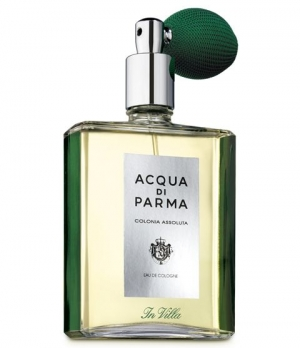 Colonia Assoluta In Villa Unisex fragrance by Acqua Di Parma