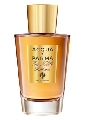 Iris Nobile Sublime perfume for Women by Acqua Di Parma