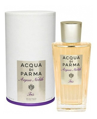 Acqua Nobile Iris perfume for Women by Acqua Di Parma