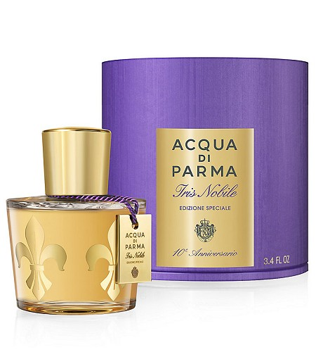 Iris Nobile Edizione Speciale 2014 10 Anniversario perfume for Women by Acqua Di Parma