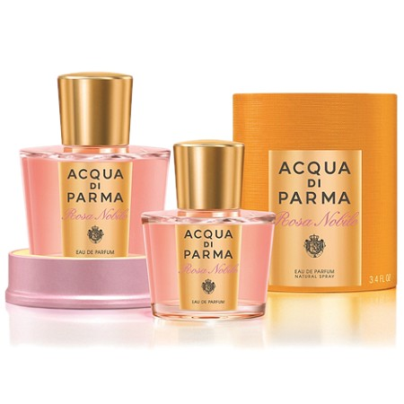 Rosa Nobile perfume for Women by Acqua Di Parma