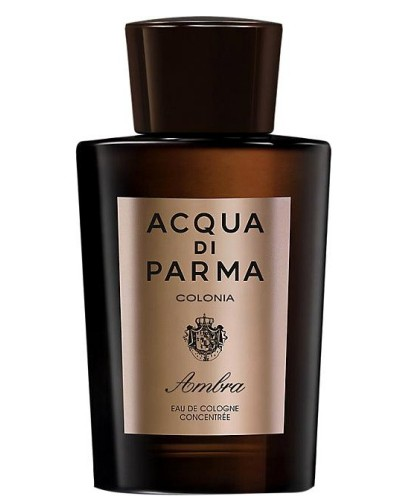 Colonia Ambra Unisex fragrance by Acqua Di Parma