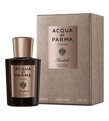 Colonia Sandalo cologne for Men by Acqua Di Parma
