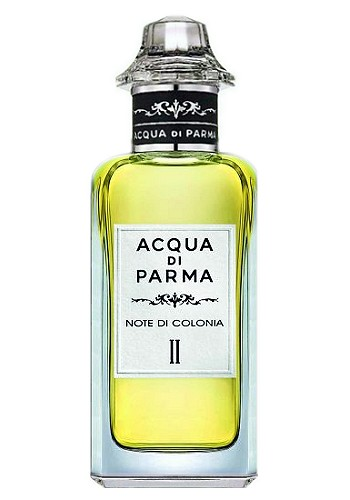 Note di Colonia II Unisex fragrance by Acqua Di Parma