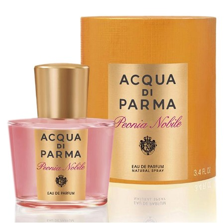 Peonia Nobile perfume for Women by Acqua Di Parma