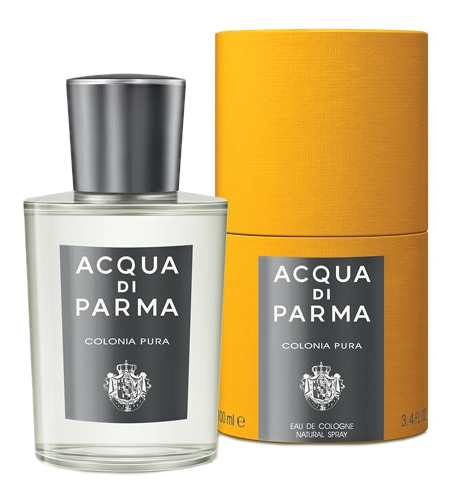 Colonia Pura cologne for Men by Acqua Di Parma