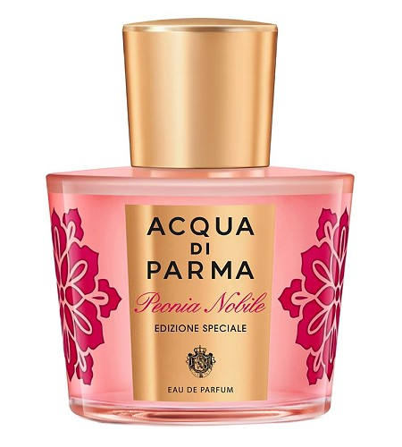 Peonia Nobile Special Edition 2017 perfume for Women by Acqua Di Parma