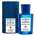 Blu Mediterraneo Chinotto di Liguria  Unisex fragrance by Acqua Di Parma 2018