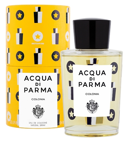Colonia Artist Edition Gio Pastori Unisex fragrance by Acqua Di Parma
