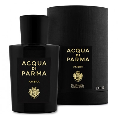 Signatures of the Sun Ambra Unisex fragrance by Acqua Di Parma