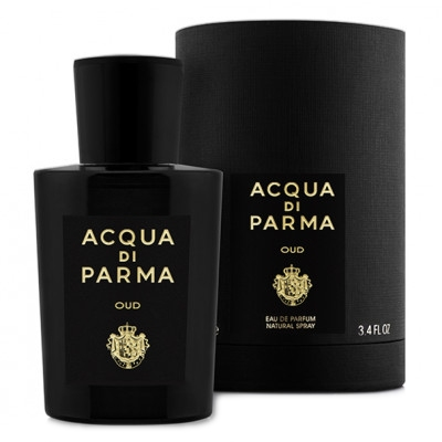 Signatures of the Sun Oud Unisex fragrance by Acqua Di Parma