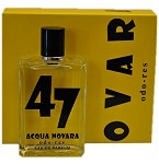 odo-res 47  Unisex fragrance by Acqua Novara 2010