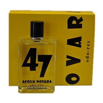 odo-res 47 Unisex fragrance by Acqua Novara