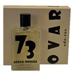 odo-res 73  Unisex fragrance by Acqua Novara 2010