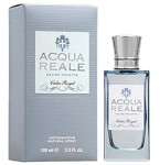 Cedre Royal  cologne for Men by Acqua Reale 2012