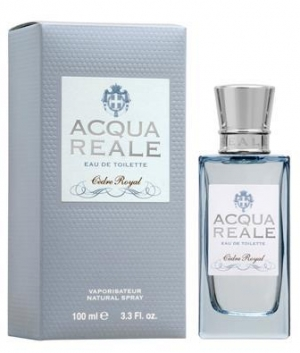 Cedre Royal cologne for Men by Acqua Reale