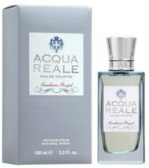 Gardenia Royal perfume for Women by Acqua Reale