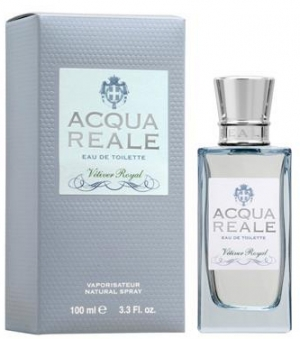 Vetiver Royal cologne for Men by Acqua Reale