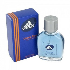 Classic Blue cologne for Men by Adidas