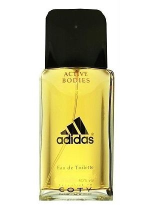 Active Bodies cologne for Men by Adidas