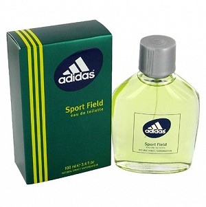 Sport Field cologne for Men by Adidas