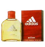 Action  cologne for Men by Adidas 1997