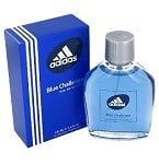 Blue Challenge  cologne for Men by Adidas 1997