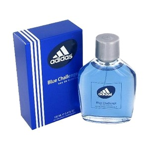 Blue Challenge cologne for Men by Adidas