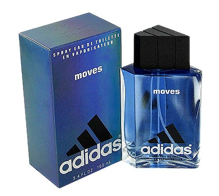 Moves cologne for Men by Adidas