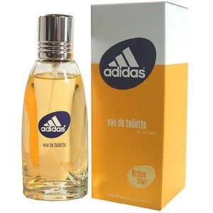 Active Start perfume for Women by Adidas